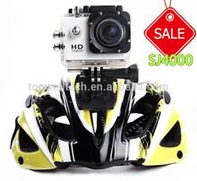 Promotion cost price hot sale in russia 1080P waterproof sport DV full hd sport camera sj4000 remote