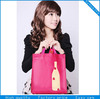 Hot sale clear tote bags polyester tote bags