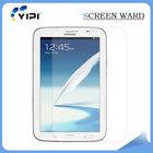 Manufacturer Tablet PC universal screen protector for Samsung galaxy note 8.0 OEM/ODM