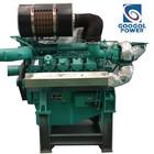 500kW Small Cylinder Googol Brand V10 Diesel Engine