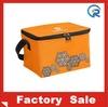 Wholesale non woven zipper bottle cooler bag/zipper bottle cooler bag/bottle cooler bag