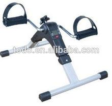 TODO Mobile Digital mini bike for Arms & Legs dual bike pedal exerciser