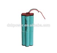custom rechargeable li-ion battery 3.7v 1000mah 3000mah 2000mah