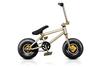 10inch Rocker style street stunt performance BMX pocket bike with cheap price for sale