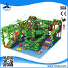 CE Certificated monkey topic indoor playground equipment south africa