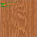Alto brillo laminado de pisos de madera