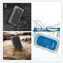 Houny IP66 high capacity 15000mAh external portable outdoor waterproof power bank for Samsung Galaxy S5/iPhone 6