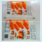 pe protective film for snack packing