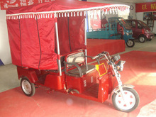 24tubes Controller indian battery operated /e rickshawrickshaw tricycle for passengers