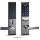Syron fingerprint digital door lock