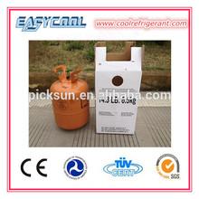 pure n- butane gas r600a for hot sale