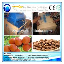 fruit sheller / separate machine for hand almond