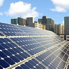 60W Monocrystalline silicon material solar energy panel solar pv module