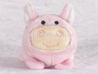 0.2-0.8$Soft popular cute mini plush stuffy cow toy