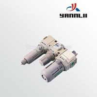 Filter,Regulator,Lubricator Unit (F.R.L unit) C 2000-03-W air filter combination