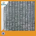 polietileno de alta densidad de plástico decoración de jardín de plástico neto sombra