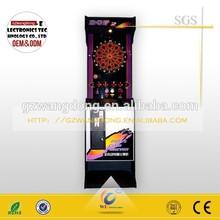 Lcd Screen Dart Machine,electronic dart machine