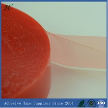 10mm X 50M Transparent Double Side Non-Slip Polyester Elastic Tape