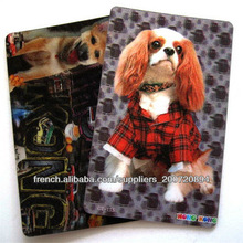 the latest design 3d lenticular cartoon pictures for kids