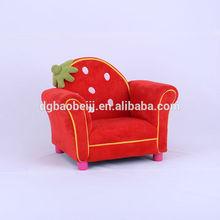 2014 Hot Sale strawberry sofa