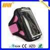 Transparent high quality waterproof arm bag