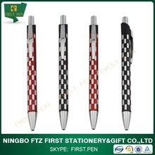 Aluminium ball pen for Promotion giftware, Premiums,writing