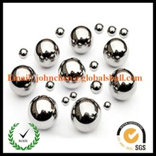 Manufacturers stainless steel balls of use for Volvo car