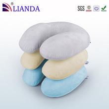 Overstock!!! Memory Foam Travel Snore Pillow