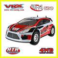 1/10th motor nitro del rc juguetes de los coches