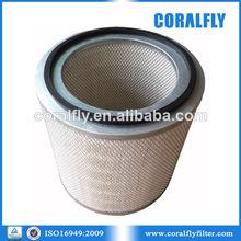 Alto desempenho AF362 cortador de grama filtro de ar