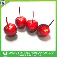 Fruit Cherry Led Floating Light