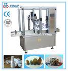 SGFZ-small powder filling machine, dry powder filling machine .shanghai shengguan