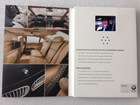 """2.4"""" lcd video greeting card, video advertising card for BMW new car release"""