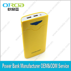 Brand New Power Bank 13200Mah For Macbook Pro /Ipad Mini