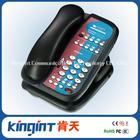 Kingint cheapest hotel phone 7007