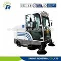 """E800ld """" bateria vassoura de estrada supermercado chão vassoura / industrial escova de limpeza de pavimentos"""