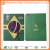 2014 world cup pattern case protective for ipad,customized design for ipad case cover oem