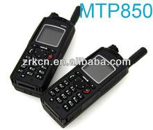GPS Portable MTP850 TETRA Terminal Radio 800Mhz Walkie Talkie