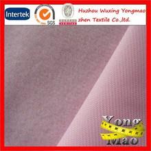 loop velvet fabric /grey fabric velvet for car ,toy