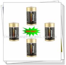lr20 alkaline dry battery