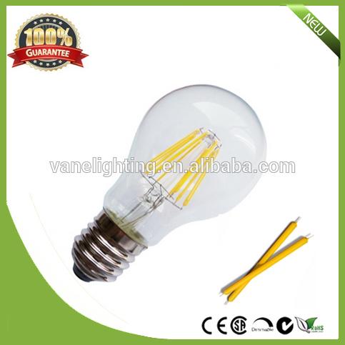 2014 Newest Filament E27 4w 360 Degree LED Bulb