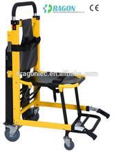 Besten preis!! Treppe stuhl bahre; krankenwagen bahre; Krankenwagen tragen stuhl; erste-hilfe-trage zum verkauf; dw-st003