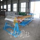 Manufacturer Of Aluzinc GI PPGI Aluminum Metal Steel Profile Corrugated Roof Panels Cold Roll Forming Machine