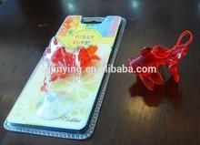 Fish Shape and Single-blister Packaging PVC or EVA Air Freshener/ car perfume