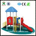 Crianças exterior parque itens/parque de jogos de matemática/crianças jogos playground atacado( qx- 068a)
