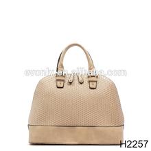 h2257 kadın cinsiyet ve pu malzeme Kore moda bayan çanta