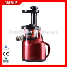 Greenis soğuk pres Sıkacağı, güç basın Sıkacağı, f-9008,100% BPA- ücretsiz
