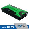Carku 12V/24V portable auto jump starter replacement lead-acid battery