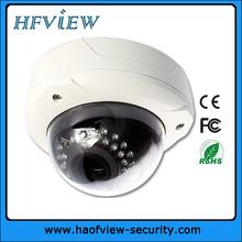 30pcs IR Led 960p 2.8-12 mm lens 1.3 Megapixel IP Camera Dome