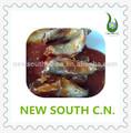 ingrediente de sardinas en conserva de pescado